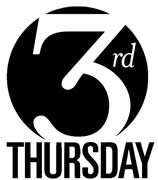 Image of the 3rd Thursdays logo.