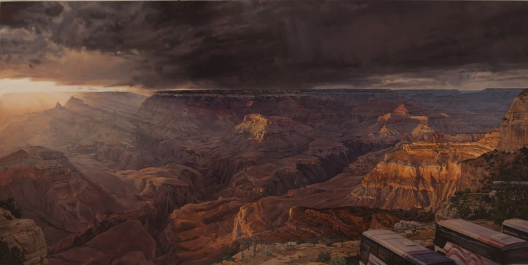 Changing Perceptions of the Western Landscape