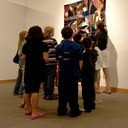Albuquerque-museum-tour-group-Nufer