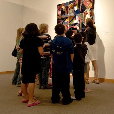 Albuquerque-museum-tour-group-Nufer