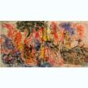 TRINITY Alice Garver, Untitled landscape, 1961