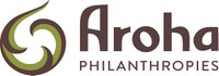 Aroha logo
