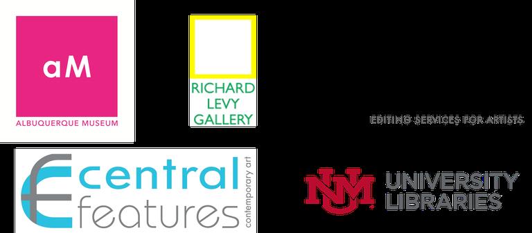 Art+Feminism Co-sponsors