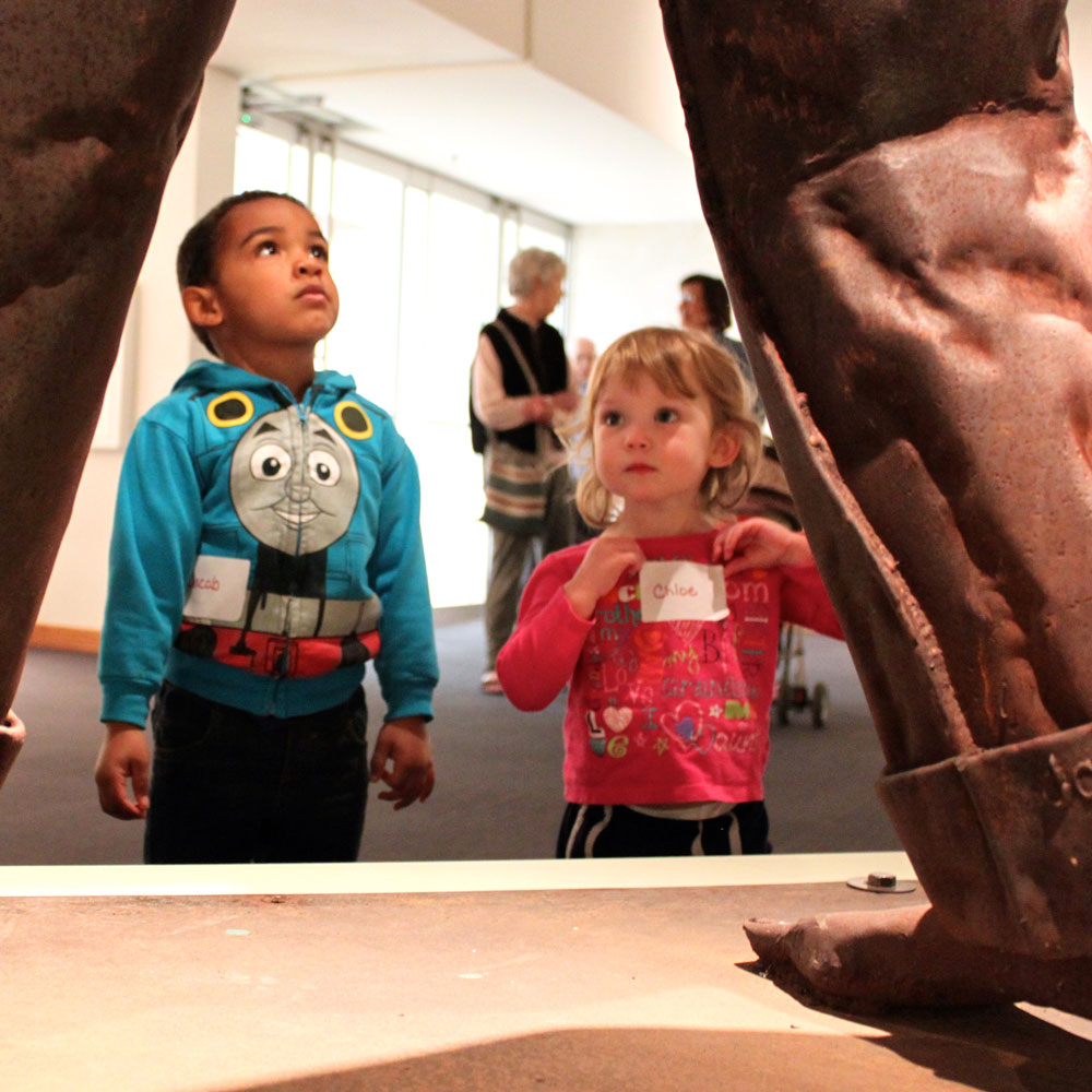 Art Start Children 2019