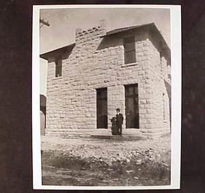 Bernalillo County Jail