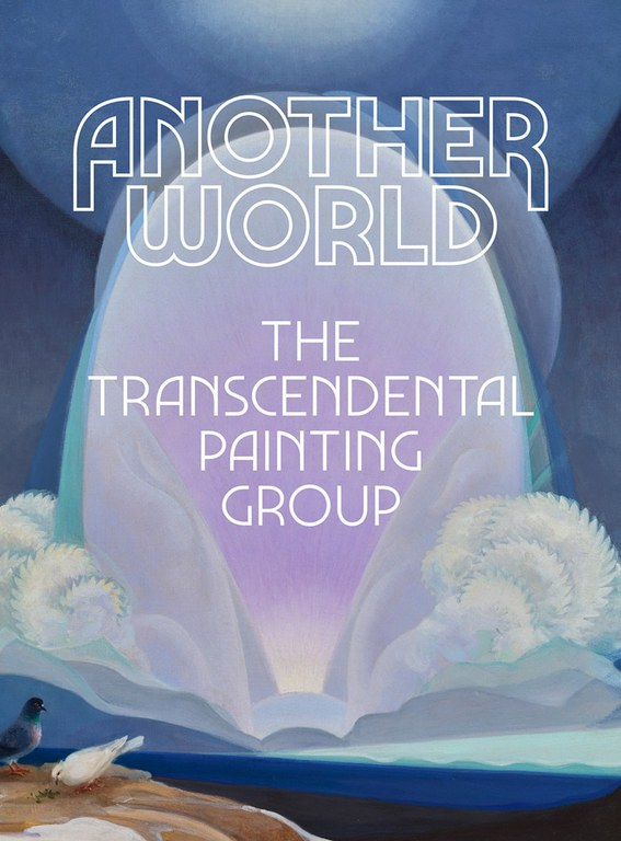 Another World book cover