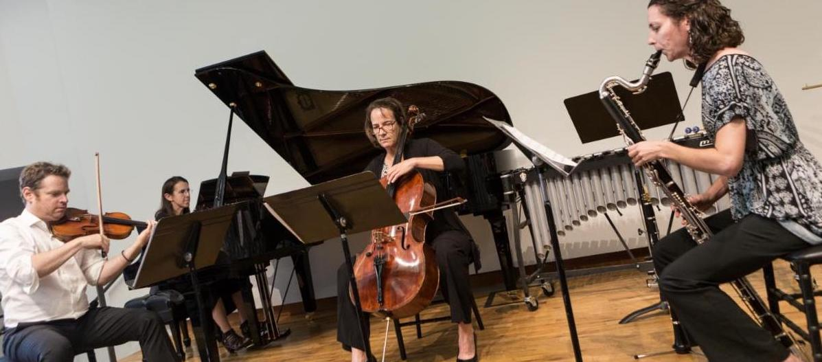 Chatter, a chamber music ensemble WEB BANNER