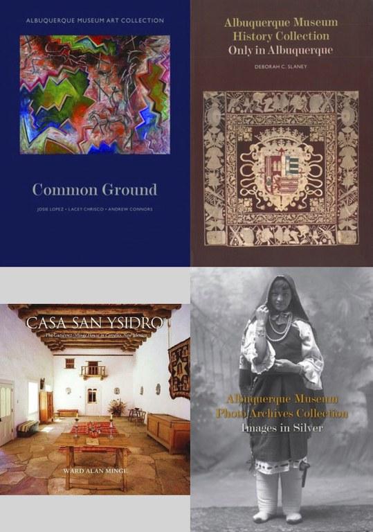 Albuquerque Museum Collections Guides