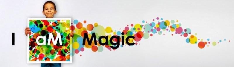 Magic Bus boy