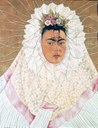 Frida Kahlo. Diego on My Mind
