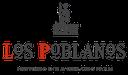 Los Poblanos logo