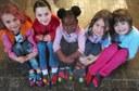 Museum School Kids