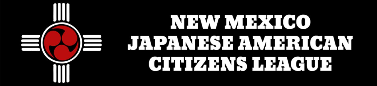 New Mexico Japanese American Citizens League logo