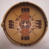 Nampeyo, Hopi-Tewa, Bowl