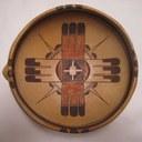 Nampeyo, Hopi-Tewa, Bowl, 1905-07