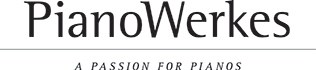Piano Werkes Logo