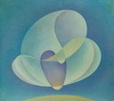 Florence Miller Pierce, Blue Forms