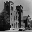 Presbyterian Church Abq