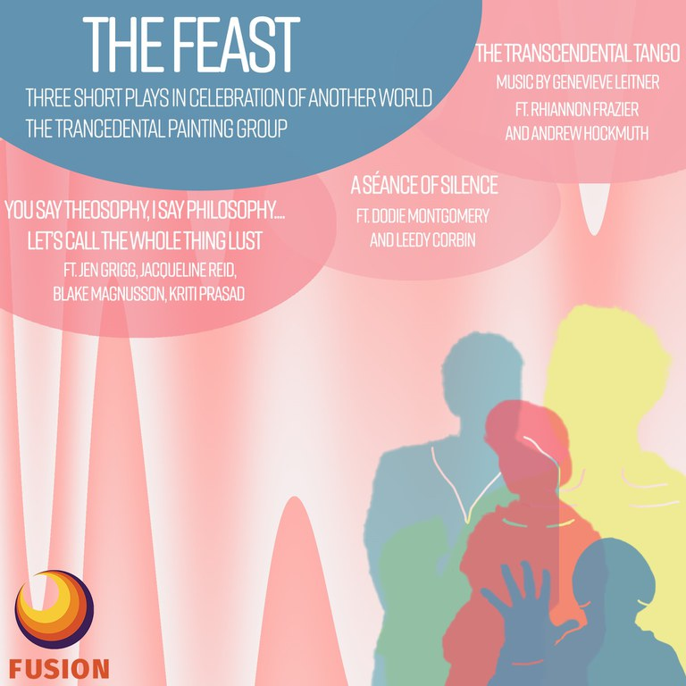 The Feast, Fusion Theatre Company