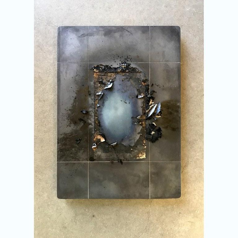 TRINITY Tom Joyce, Platen I, 1994-95