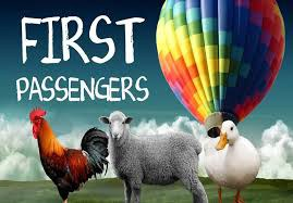 Stories and Music In The Sky - Rooster, Duck, and Sheep