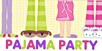 Stories in the Sky - Pajama Party