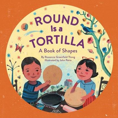 Stories in the Sky - Round is a Tortilla
