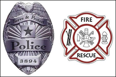 Stories & Music in the Sky Virtual Story Time - Community Helpers: Police & Firefighters