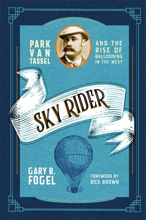 Sky Riders Book