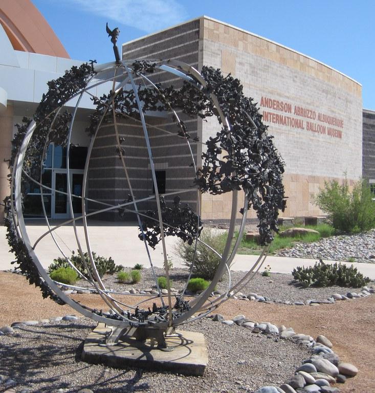 Children's Peace Statue