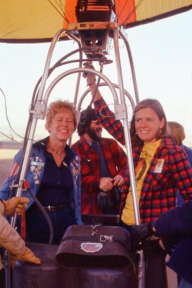 Charlotte Kinney taking off with stepmom, Carol.jpg