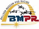 BMPR Series Logo