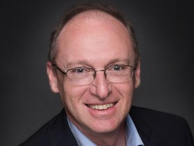 Gary Fogel Author Photo