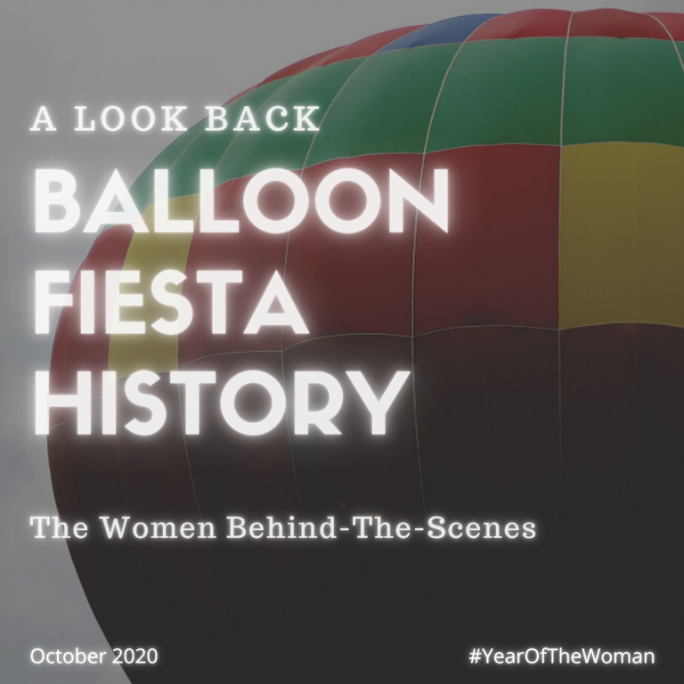 Oct Theme Logo - Balloon Fiesta History.png