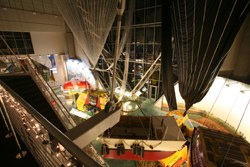 Take a Tour of the Balloon Museum
