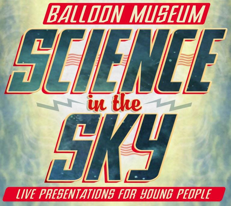 Science in the Sky