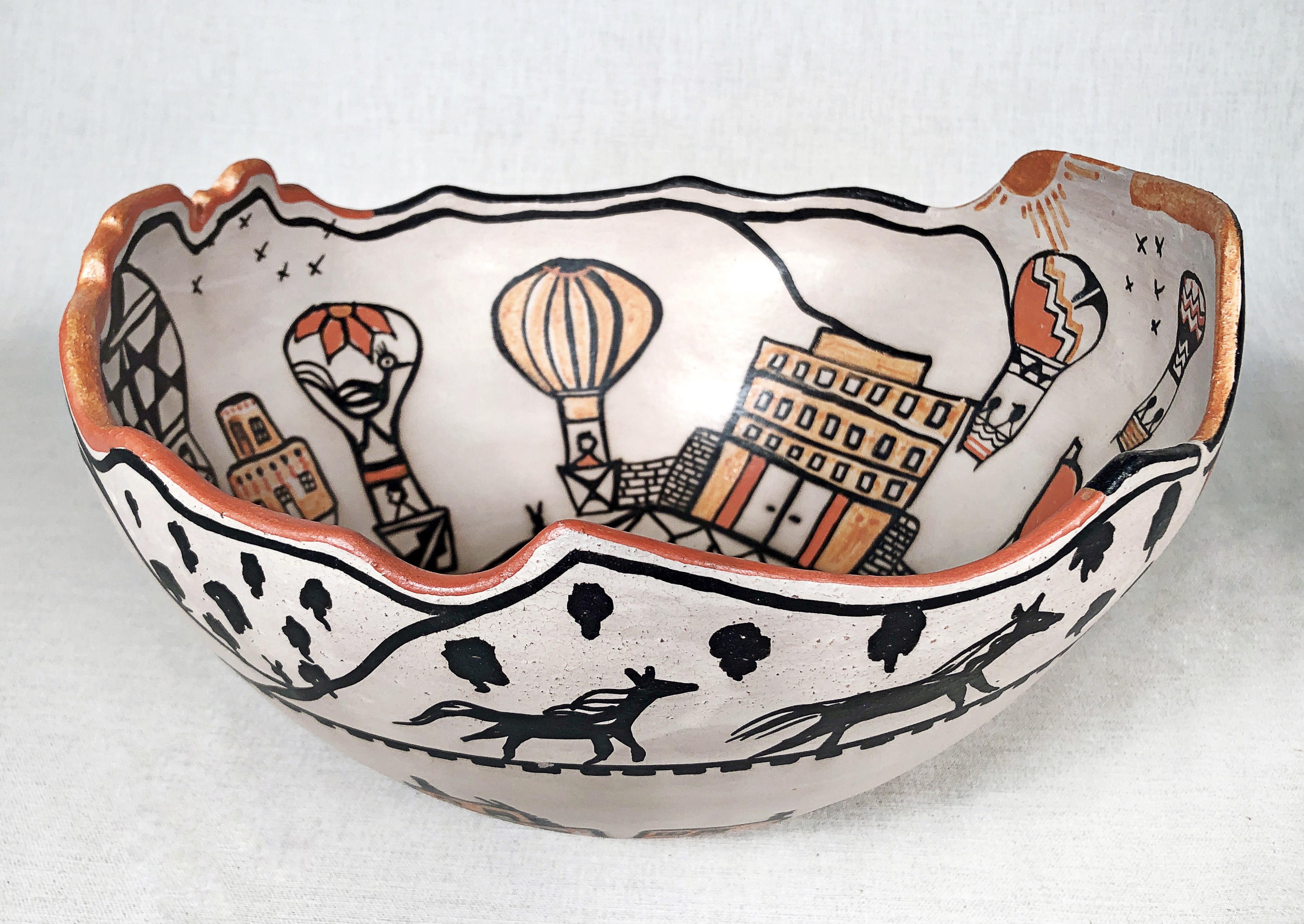 Kewa Pottery