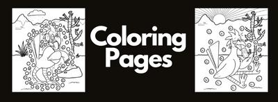 Trending-Coloring