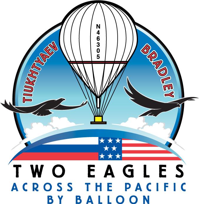 Two Eagles logo