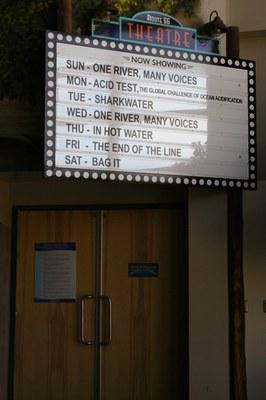 caption:Aquarium Theater