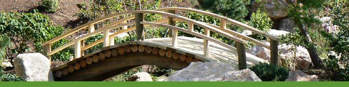 Japanese Garden banner