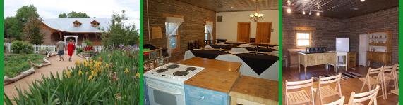 Heritage Farm Rental
