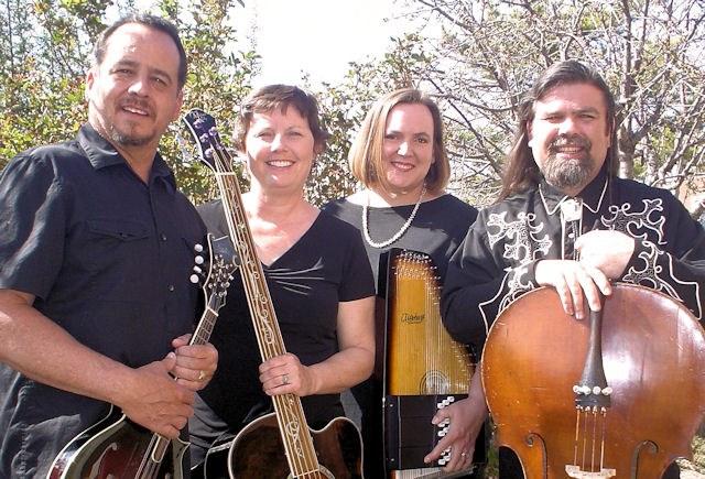 Muddy River String Band