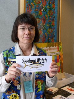 Volunteer_SeafoodWatch