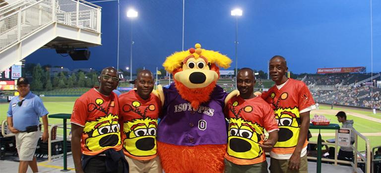 Abidjan in ABQ 12