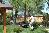 Gardener Mow