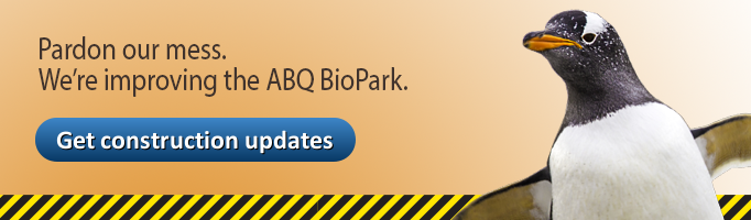 BioPark Construction Updates banner