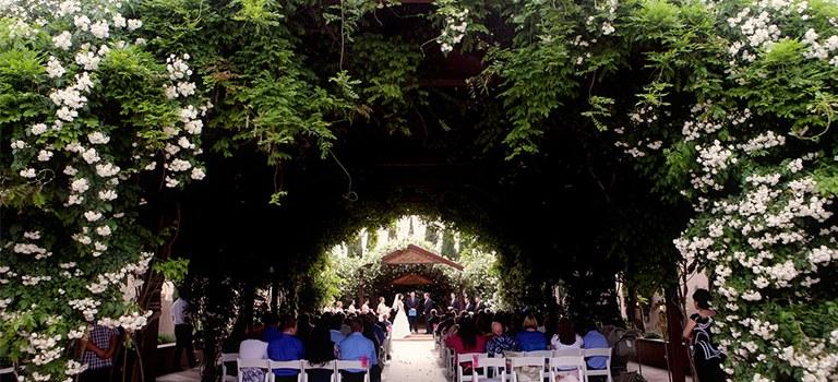 Ceremonial Garden horizontal
