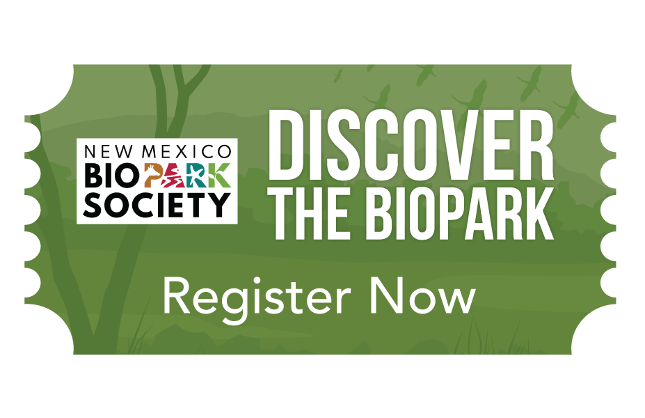 Discover the BioPark Ticket Link
