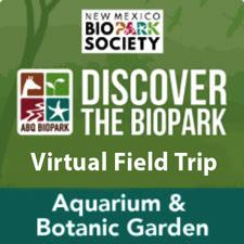 Discover the BioPark Icon Garden/Aquarium Programs
